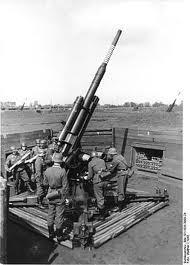 Flugabwehrgeschütz